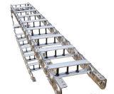 Catena di convogliatore della catena di resistenza dei robot dell'acciaio inossidabile