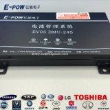 paquete de la batería de 72V 60ah LiFePO4 para los coches de EV y de Hev
