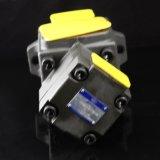 Pompa idraulica di serie di Yuken PV2r del doppio idraulico della pompa a palette