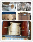 Bobina de Aluminio / Aluminio de ASTM con Ancho hasta 2620mm (1050 1060 1100 3003 3105 5005 5052 5754)