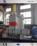 75L compuesto de caucho de alta eficiencia mezcladora/Kneader Goma máquina con una calidad superior