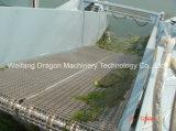 Corte de maleza acuática El Agua / Barco Barco de limpieza de malezas