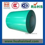 中国からのPPGI/Gi/Colorによって塗られる鋼鉄コイルのための最もよい価格
