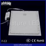 Будущее освещение панели 3W-24W квадрата СИД освещения