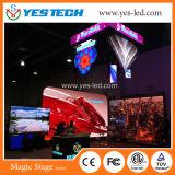 Modell: Magisches Stadium P3.9 Multi-Verwenden Stadium LED-Bildschirmanzeige Zeichen von Yestech