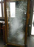 O vidro laminado 6.38mm