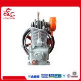 Hochleistungs--Dieselmotor stellt Marine-Bordluftverdichter ein (Modell CZ-20/30)
