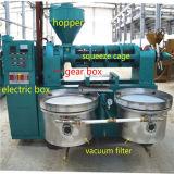 Máquina de moagem de óleo de soja com preço de fábrica (YZYX10-8WZ) -W1