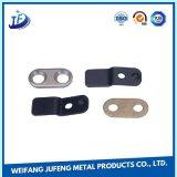 Изготовленный на заказ сталь изготовления металлического листа обрабатывая Stampings