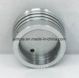 알루미늄 방열기/냉각기가 밀어남에 의하여 양극 처리된 까만 은에 의하여, CNC 알루미늄 부속 도는, 알루미늄 기계설비 LED를 도는 알루미늄 점화한다