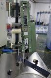 Empaquetadora aprobada del Ce para las cintas elásticos