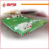 Батарея Kpx 80t - приведенная в действие железнодорожная катушка регулируя тележку