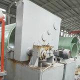 Pequeño Tubo de rayos UV del conducto del cable de FRP el tubo de suministro eléctrico