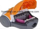 掃除機のプラスチック注入型の製造デザイン型