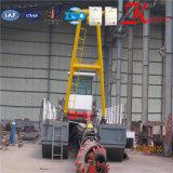 Navire de la pompe de sable d'aspiration personnalisés drague les fournisseurs et fabricants