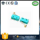 Interruptor magnético do micro interruptor do interruptor 5A 250VAC micro micro