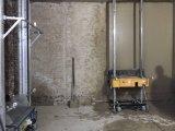 [قوليتي سّورنس] جدار لصوق أداء بناء آلة