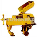 Zhongneng Serien-Platten-Presse-Öl-Wiederanlauf-Maschine
