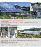 SAJ 5.5KW DC/ACは3段階水ポンプシステムのための太陽ポンプコントローラを入れた