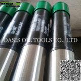 Stainelss Gebaseerde Putfilter/TweedeksdiePutfilter diep goed wordt gebruikt voor
