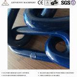 G80 Enlace largo de la cadena de amarre y la base de la cadena del guardabarros