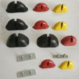 Recesso redondo de plástico concretas antiga para as âncoras de cabeça esférica (1.3T-10T)