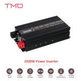 Home Grade Desligado do Sistema Solar Inversor de 2kVA 12V 220V 1000W 2000W 3000W 4000W 5000W Inversor Solar