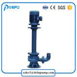 Yw Non-Clogging затопленных глубина канализации центробежным насосом с заводская цена