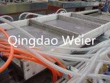 Chaîne de production de panneau de plafond de Sjsz51-105PVC