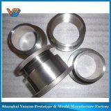 CNC que faz à máquina, peças de alumínio do OEM da precisão mais elevada