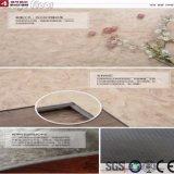 À prova de água e janelas insonorizadas Clique em Bloquear PVC piso de vinil