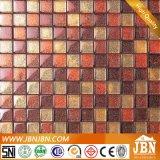 壁のモザイク・ガラスのタイル、建築材料(C823019)