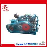 Type compresseurs de Diriger-Couplage de moteur électrique d'air marins de piston