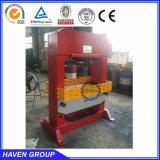 Maschine der hydraulischen Presse HP-150 mit CER standrad