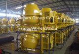 Смеситель портативного электрического газолина Cm600 (CM50-CM800) Zhishan тепловозный конкретный