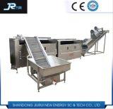 多機能の産業ポテトの皮機械
