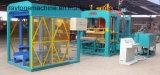 máquina para fabricação de tijolos totalmente automática10-15 Qt