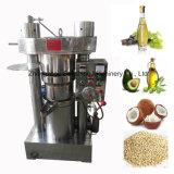 Macchina di estrazione dell'olio del seme della casa della noce di cocco della citronella del sesamo