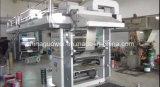 Máquina seca de alta velocidad del laminador de la película plástica del método (GF-E)