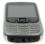 Оригинал открынный способом приведенный оптом мобильный телефон клетки 6303 6303c
