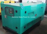 15квт 12квт скорость холостого хода UK дизельный генератор Silent типа