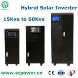 Inverseur hybride de bonne qualité solaire et à C.A. 10kVA