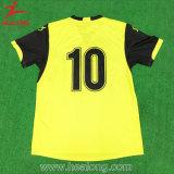 Le football Jersey de sublimation personnalisé Company de Healong