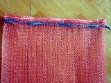 Sacchetto tessuto della maglia della garza dei sacchetti laminato pp del lusso più basso di prezzi