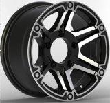 оправы 4X4 20-24inch 6X139.7 Offroad для колеса сплава автомобиля SUV