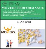 OEM Sports Nutrition: Bcaa Tablet