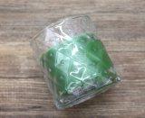 최신 인기 상품 형식 가정 훈장을%s 다채로운 돋을새김된 촛대