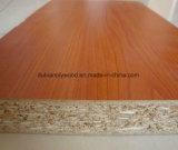 Деревянная доска частицы Melamined цвета зерна