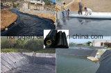 中国ASTM HDPE/LDPE/LLDPE 0.2mm/0.3mm/0.5mm/0.75mm/0.8mm/1mm/1.2mm/1.5mm/2mmの魚のいる池Liners or Smooth Textured HDPE Geomembrane Companyの工場供給価格