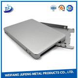 Metal de hoja de acero de aluminio/inoxidable que estampa para el equipo de la cocina